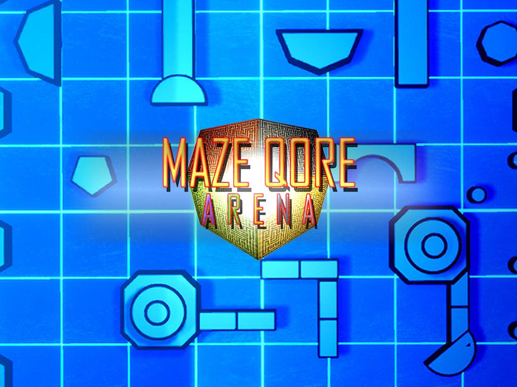 Cover Image - Maze Qore Arena
